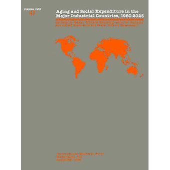 Occasional Paper No 47 Aging and Social Expenditure in the Major Industrial Countries 19802025 by Heller & Peter S.