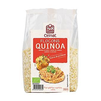 Flocons de quinoa 350 g