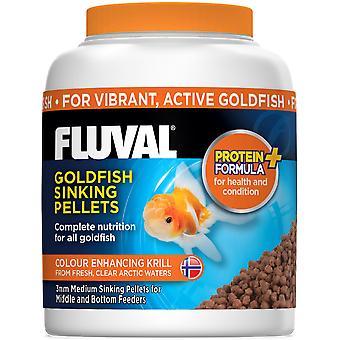 Fluval Goldfish Pellets - 150g