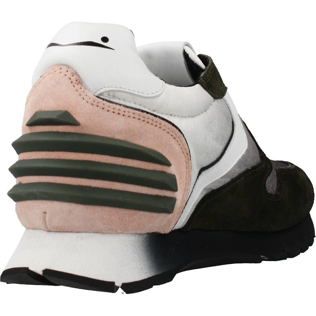 Voile Blanche Sport / Julia Slam Power Color Nero Sneakers