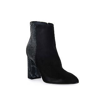 Igi & co serafina svarta sandaler
