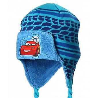 Auto's cap, Lichtblauw 52