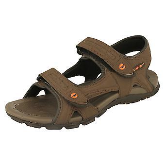 Mens Hi-Tec Casual Sandals Owaka