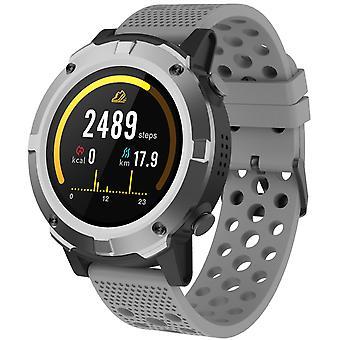 SW-660 Smartwatch Cinza