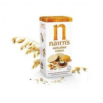 Nairns - Cheese Oat Cakes 200g