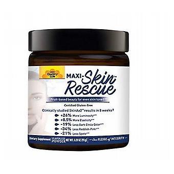 Country Life Maxi-Skin Rescue, 2.4 Oz