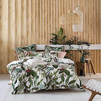 Linen House Wonderplant Duvet Cover Set