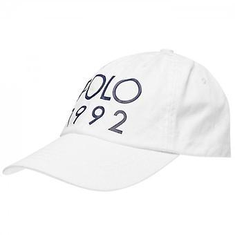 Ralph Lauren Polo Cap 1992
