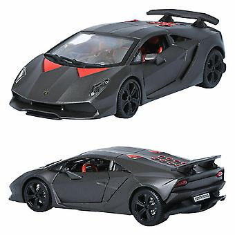 Bburago 1:24 Scale Lamborghini Sesto Elemento Diecast Model