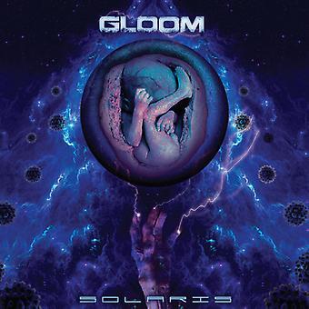 Gloom - Solaris [CD] USA import