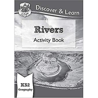New KS2 Discover & Learn: Geography - Rivers Activity� Book