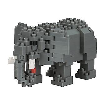 Nanobloc - elefant african
