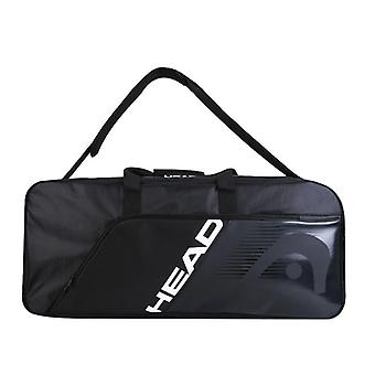 Head Badminton Portátil Single Shoulder Tennis Bags & Women