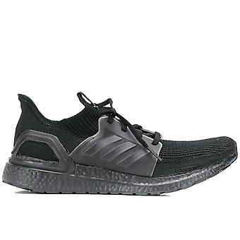 Adidas UltraBOOST 19 Triple Black Sneakers