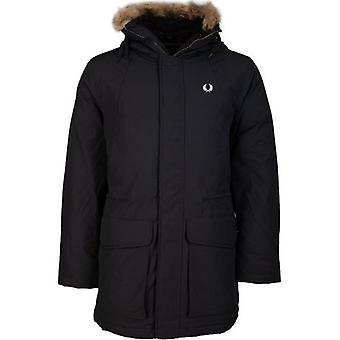 Fred Perry Authentics Padded Parka