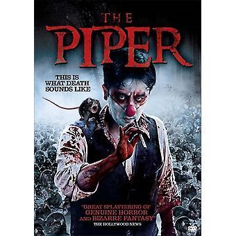 Piper [DVD] USA import