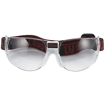 Wilson Unisex Adult Omni Sports Goggles