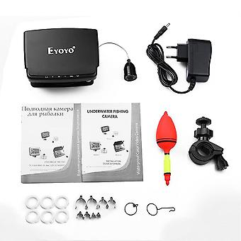 1000tvl Underwater Ice Carp Fishing Camera