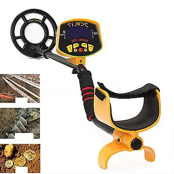 Outdoor Smart Underground Metal Detector And Gold Digger Treasure Hunter