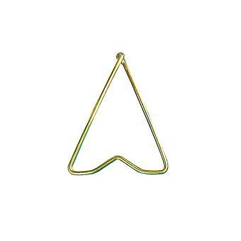 Supporto triangolo telaio laterale BikeTek