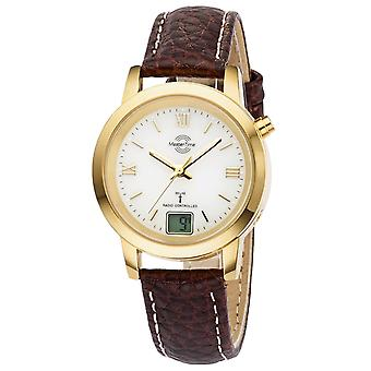 Ladies Watch Master Time MTLA-10299-13L, Quartz, 34mm, 3ATM