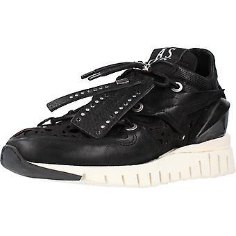 Als 98 Sport / A13111 Kleur Nero Sneakers