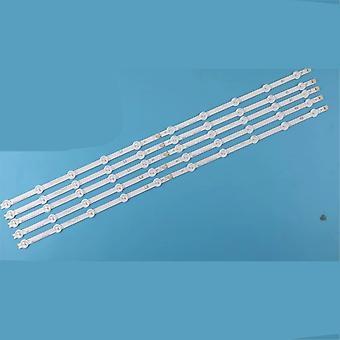 רצועת תאורה אחורית Led עבור Lg 42la620s