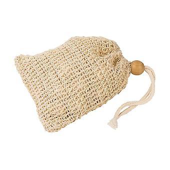 Sisal Soap Bag 1 unit