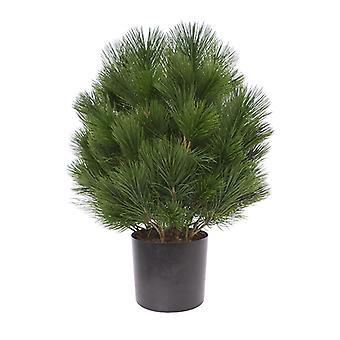 Palla di pino artificiale 60 cm UV