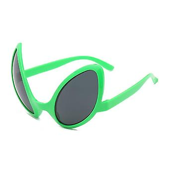 Funny Aliens Costume Glasses Rainbow Lenses Et Sunglasses Halloween Party Props