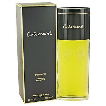 CABOCHARD Eau De Parfum Spray por Parfums Gres 3.4 oz Eau De Parfum Spray