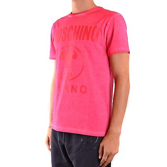 Moschino men t-shirt fashion
