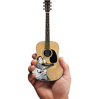 Elvis Presley '55 Tribute Acoustic Mini Guitar USA import