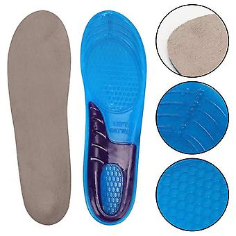 Skin-friendly Sport Insole Shoes Insert For Work Boot