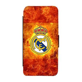 Real Madrid Samsung Galaxy S20 FE Wallet Case