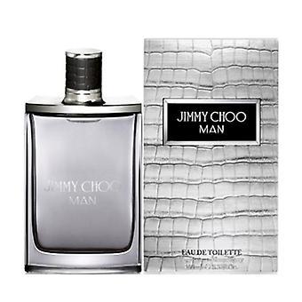 Jimmy Choo Man -Eau de Toilette Spray 100 ml