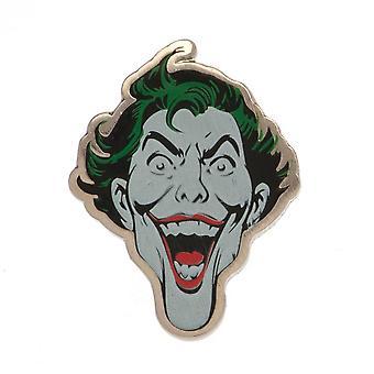 Das Joker-Abzeichen