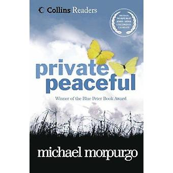 Private Peaceful (School edition) by Michael Morpurgo - 9780007205486