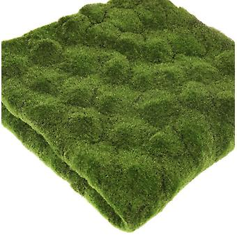 Artificial Plant Wall Green Plant Artificial Decorative Fake Moss