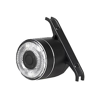 USB wiederaufladbare wasserdichte Fahrrad-Rücklicht, sichere Nachtfahrwarnleuchte