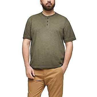 s.Oliver Big Size 131.10.102.12.130.2064868 T-Shirt, 7940, 3XL Men