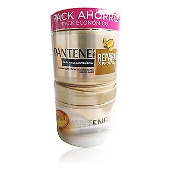 Pantene PRO-V Pakkaus Ahorro (2x1) Mascarilla Intensiva Repara & Protege - 300 ml