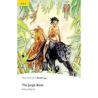 Level 2 The Jungle Book and MP3 Pack by Rudyard Kipling