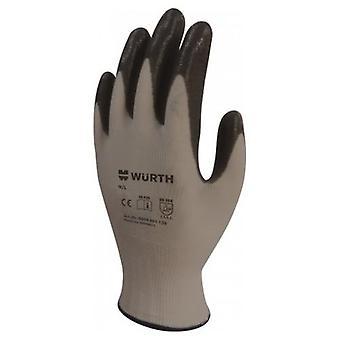 Wurth Gloves
