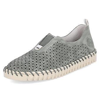 Rieker N196352 universal Sommer Damen Schuhe