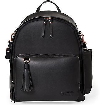 Skip Hop Simply Chic Backpack (Black)