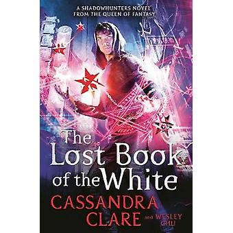 The Lost Book of the White The Eldest Curses