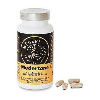 Medertone 60 capsules