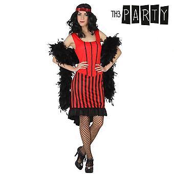 Costume per adulti 4399 Cabaret ballerino