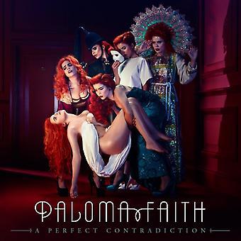 Paloma Faith Um CD de contradição perfeita